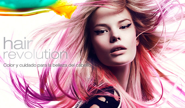 Kiko lanza su nueva línea capilar Hair Revolution