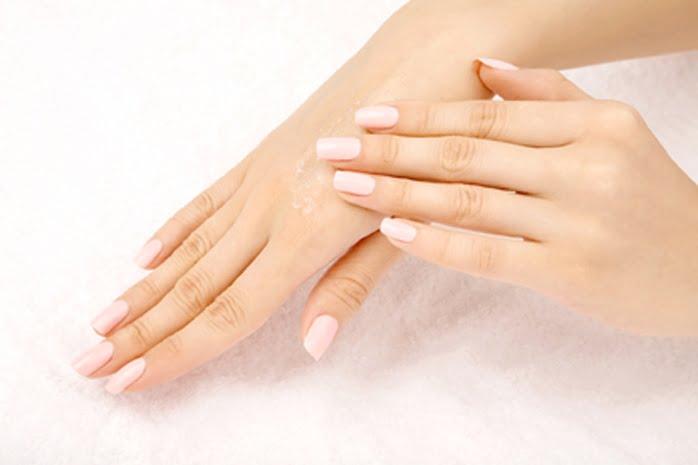 Cuida tus manos del frio