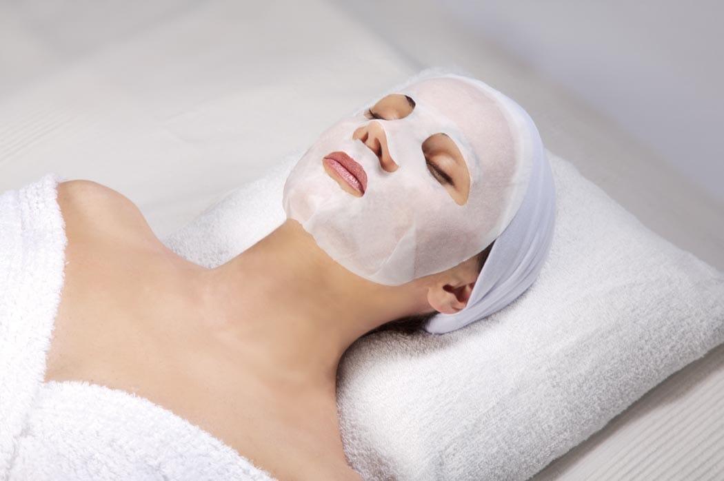 Mascarillas faciales hidratantes para las pieles más secas