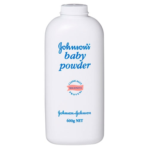 bebés de Johnson´s Baby