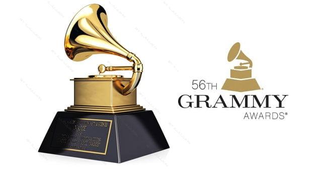 Sobriedad y glamour en la 56ª edición de los Premios Grammy
