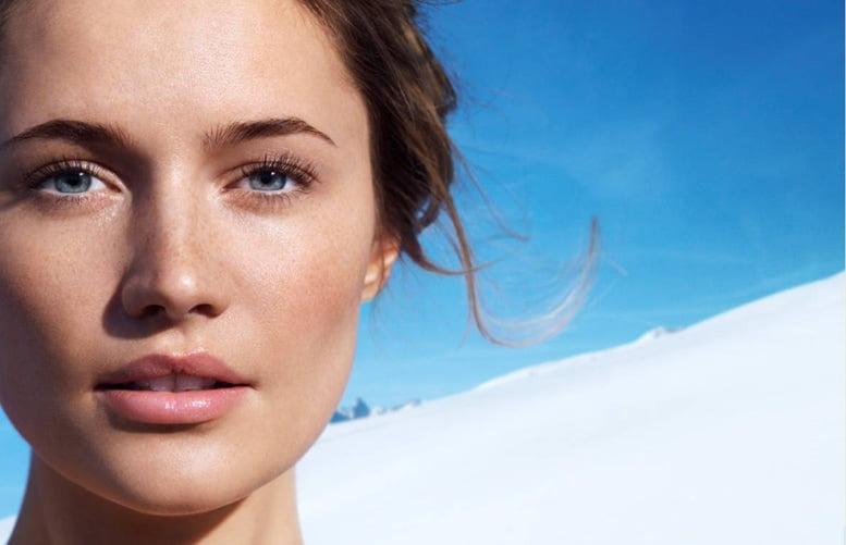 Cuida tu piel cuando vayas a la nieve