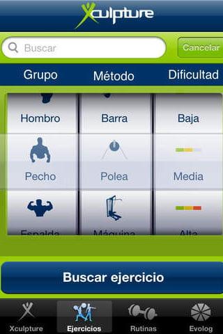 Las mejores apps para estar en forma