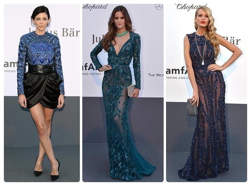 "La Gala amfAR 2014 reúne a las ""celebs"" más sofisticadas"