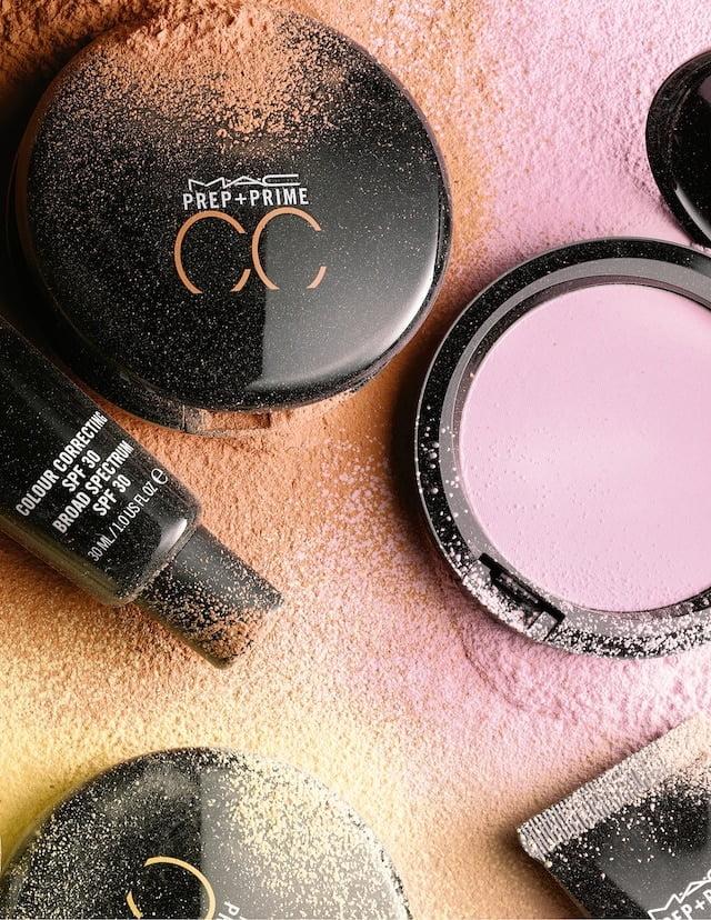 La nueva colección de MAC para la primavera nos devuelve el sueño de tener una piel perfecta