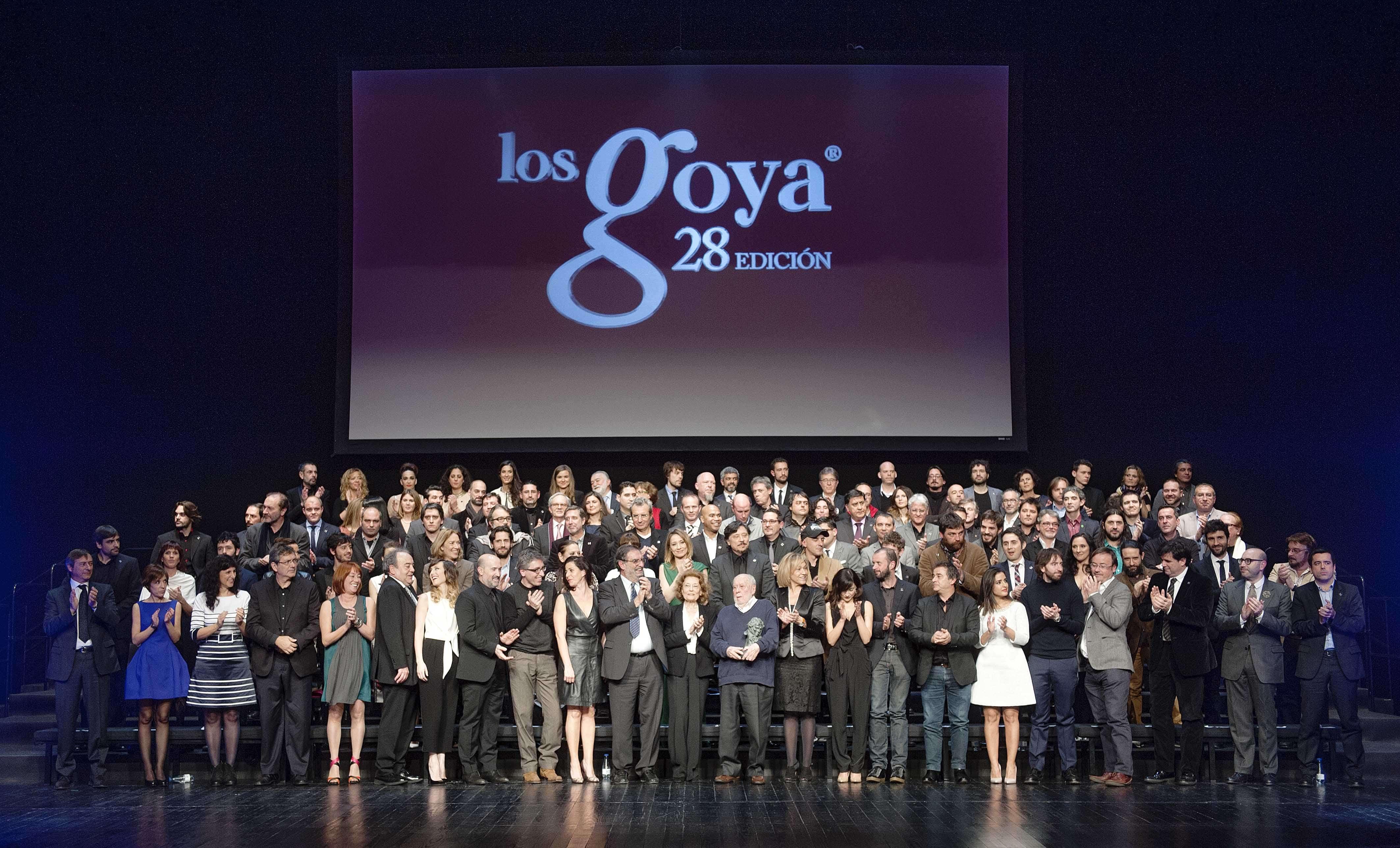 Repasamos los looks de los Premios Goya, más aciertos que desaciertos