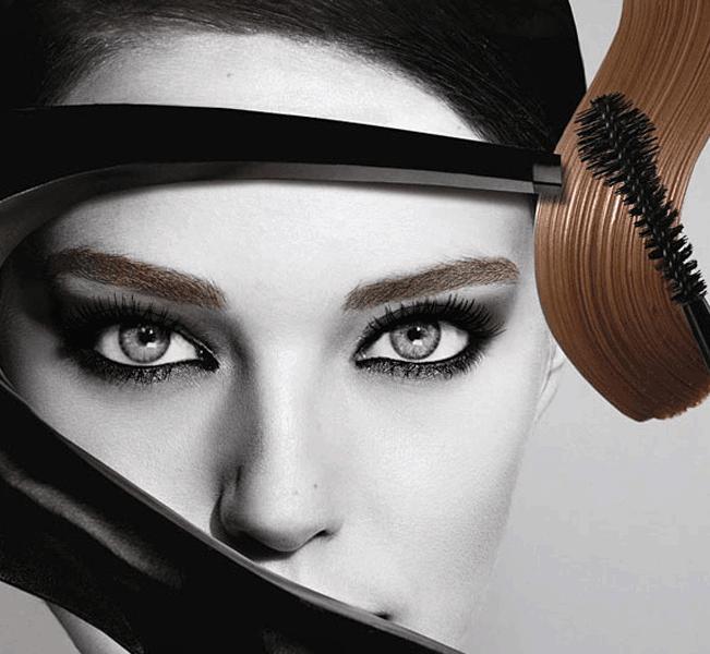 """El nuevo """"Brow Drama"""" de Maybelline dejará tus cejas perfectas"""