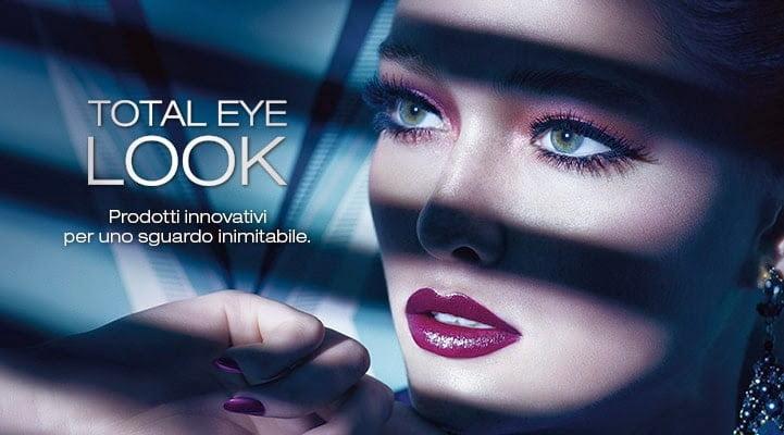 Total Eye Look de Kiko, los ojos como protagonistas