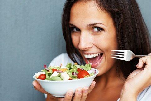 D.A.S.H., la NO dieta que triunfa en Hollywood