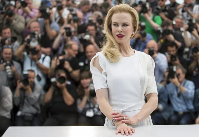 Reunión de bellezas en el Festival de Cine de Cannes