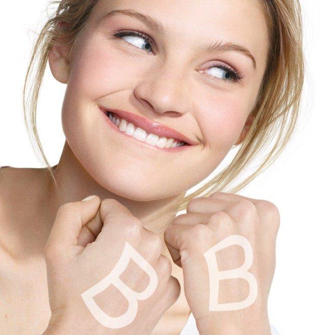 Controla tus brillos con la nueva BB Cream Pure Active de Garnier