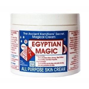 Egyptian Magic, la crema de las famosas