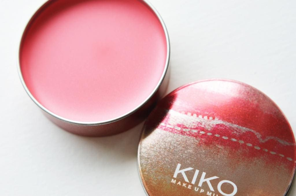 Probamos Glow Touch Lips & Cheeks de Kiko