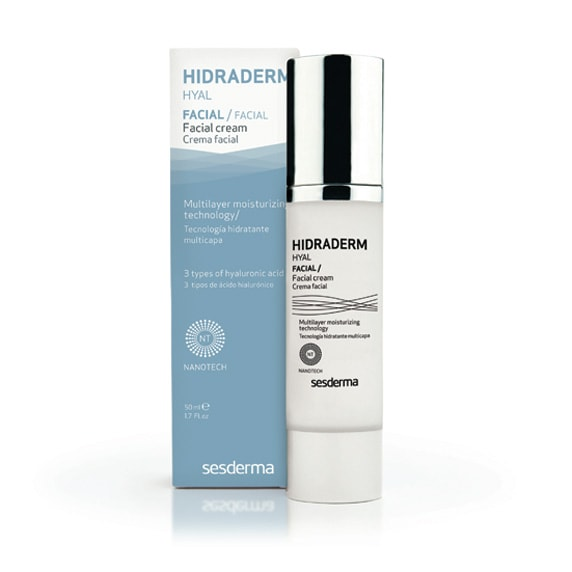 Hidraderm-Hyal-Crema