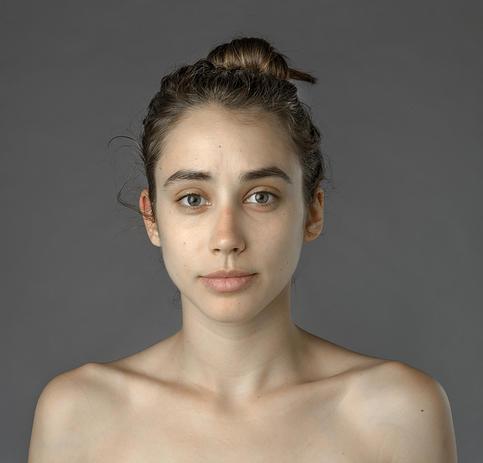 Before & After. Diferencias de belleza por países