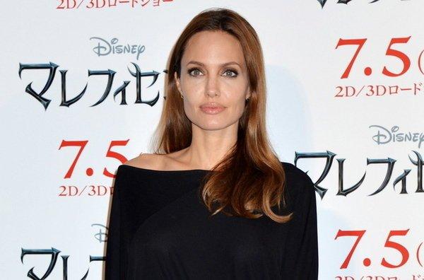 El secreto de belleza de Angelina Jolie