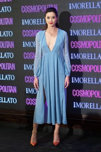 Repasamos los looks de los premios Cosmopolitan Beauty Awards 2014
