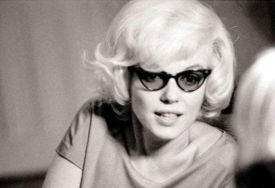 MarilynMonroeCatEyeGlasses