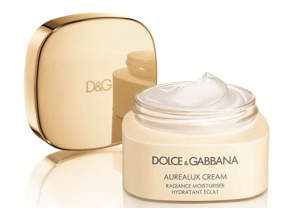Dolce & Gabbana hace su debut en el mundo de la cosmética con Skincare
