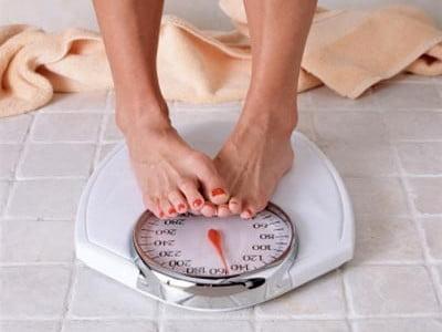 El estrés nos haría quemar menos grasas