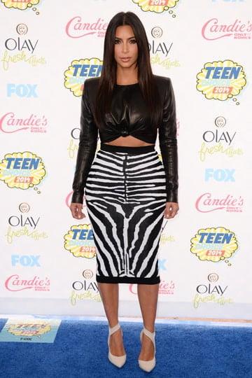 Premios Teen Choice Awards  2014. Repasamos los mejores looks