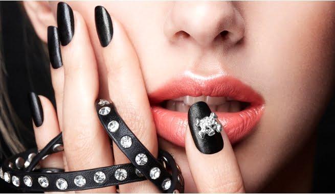 Esmaltes de uñas no tóxicos