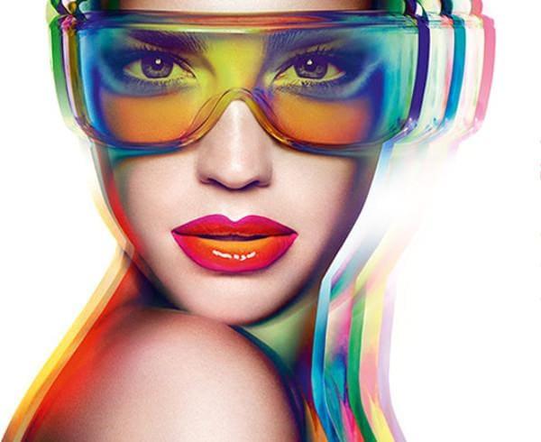 Labios más voluminosos con los nuevos 3D Instant Volume Lipgloss de Kiko
