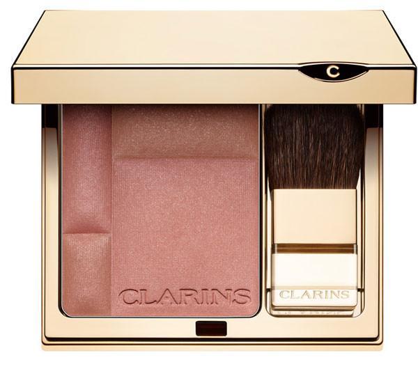 Clarins presenta Ladylake, su nueva colección otoño 2014