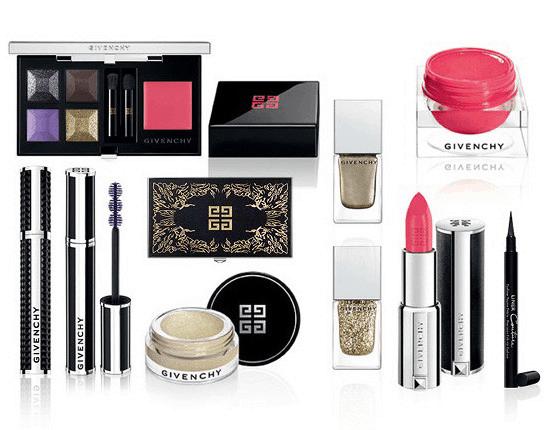 Extravagancia, conocemos la nueva colección de Givenchy