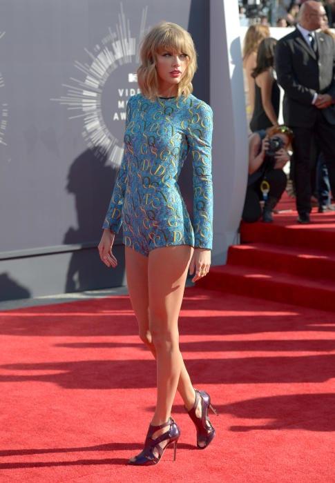 La elegancia brilló por su ausencia en los MTV Music Awards 2014