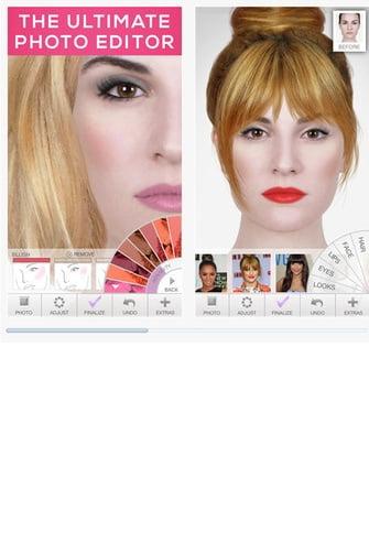 Aplicaciones gratuitas que toda víctima de la belleza debe descargar