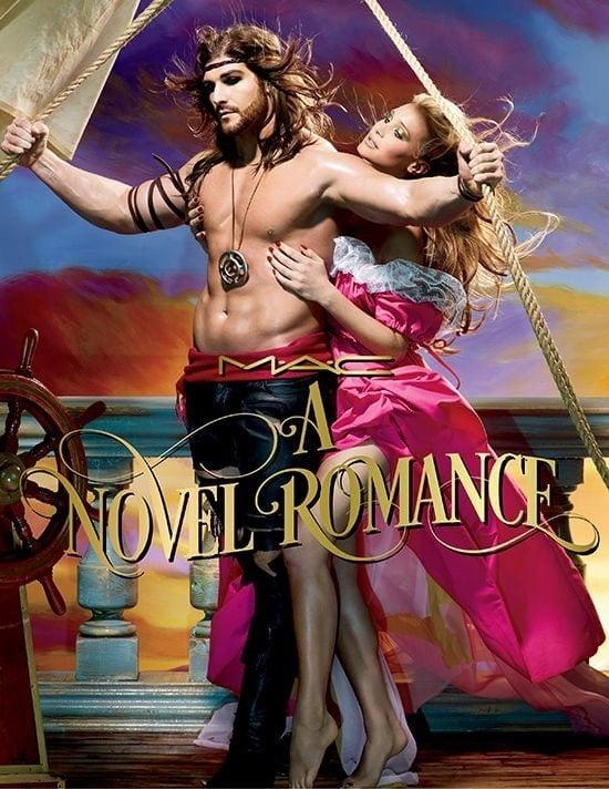 Colección otoño 2014 de MAC: A Novel Romance