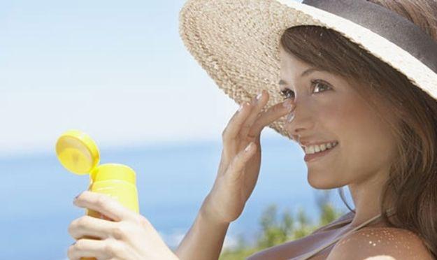 manchas piel Cómo evitar las manchas
