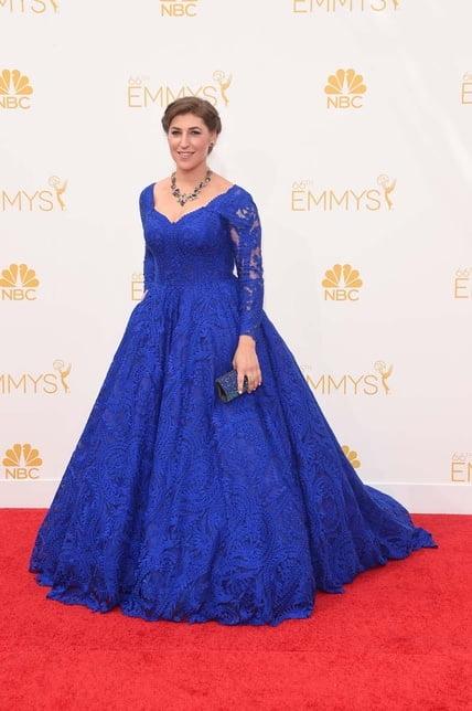 Repasamos los looks de los Premios Emmy 2014