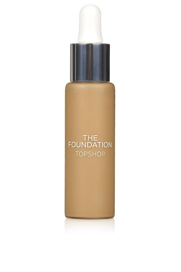 Topshop lanza una nueva línea de maquillaje: 24/7 Face