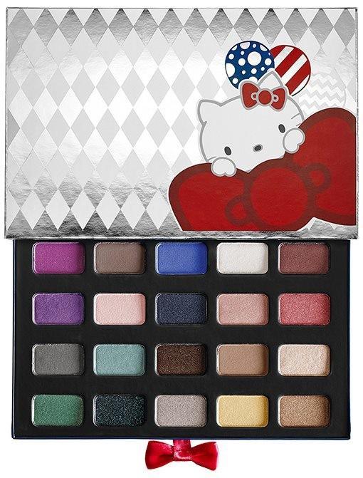 Colección maquillaje Hello Kitty