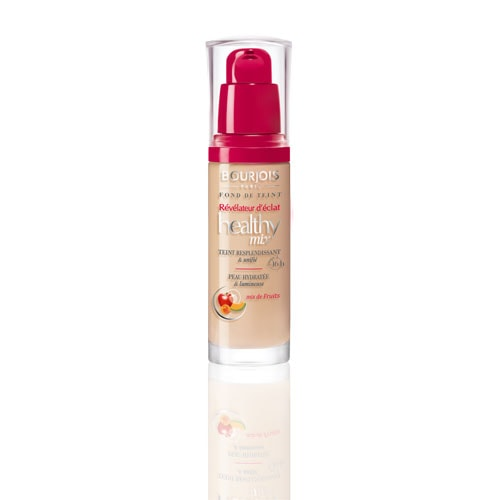 Bourjois - Healthy mix serum foundation, base de maquillaje