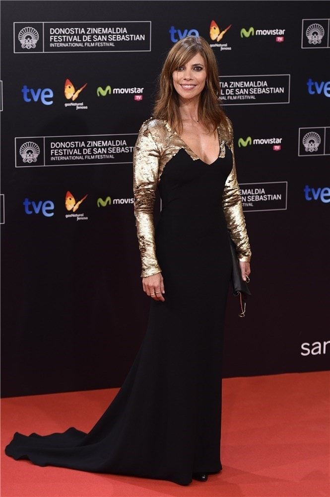 Repasamos los looks del Festival de Cine de San Sebastián