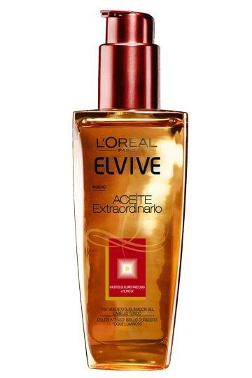 Si buscas un aceite que aumente el brillo de forma espectacular en tu pelo, te gustará Mythic Oil de LOréal Professionnel (20,90 euros) con aceites de