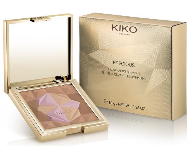 650 1000 preciouskiko Kiko lanza su nueva colección Luxurious