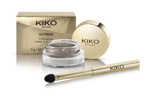 650 1000 supremeeyeshadow Kiko lanza su nueva colección Luxurious