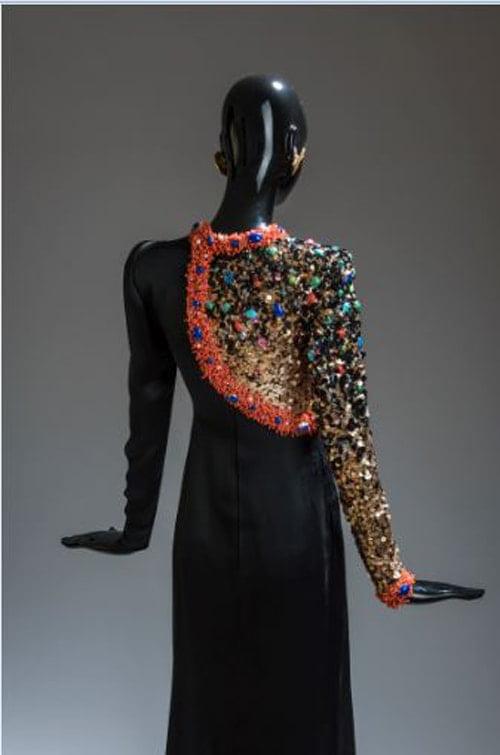 Givenchy y Hepburn deslumbran en el Museo Thyssen