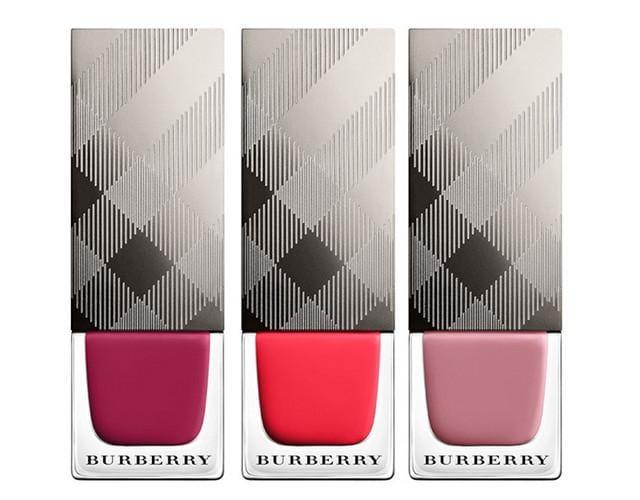 Burberry y su preciosa colección de maquillaje para la primavera