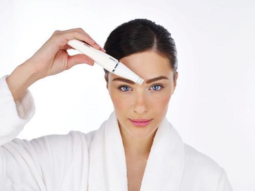Braun Face, nuevo gadget de limpieza