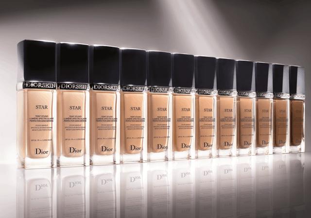 Bases de maquillaje para pieles cansadas