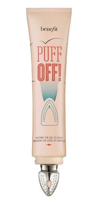 Puff-off, el último milagro de Benefit