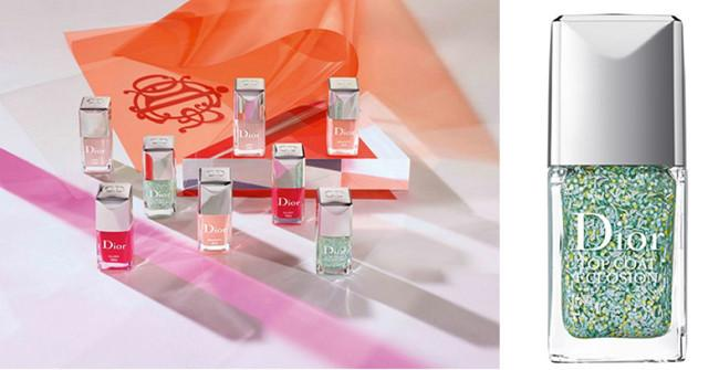 Kingdom of Colours, nueva colección de maquillaje de Dior para primavera