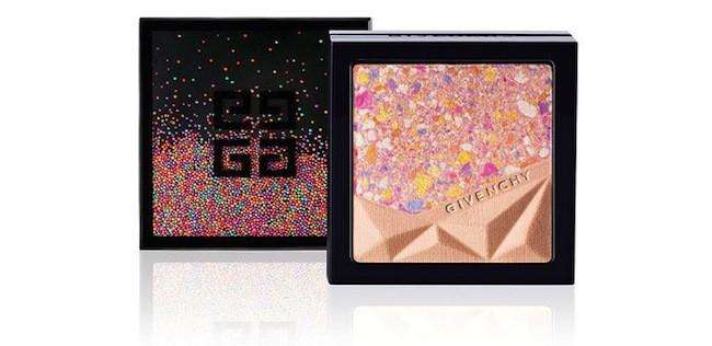 Givenchy se adelanta al verano con su colección COLOreCreation