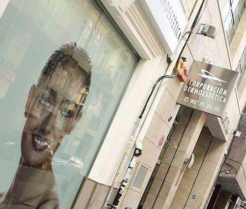 Corporación Dermoestética a punto de echar el cierre