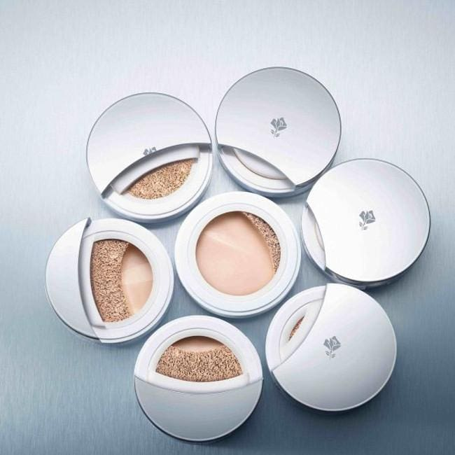Miracle Cushion, la nueva base de maquillaje de Lancôme